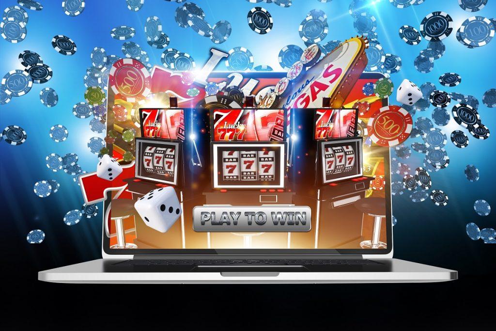 Игровые автоматы онлайн - законны ли?